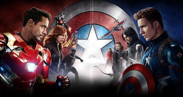 Captain America Civil War Movie in hindi Dubbed with Torrent Link Download in HD for Free - Torrent Movies Hat