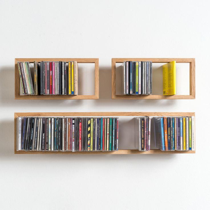 25+ einzigartige cd aufbewahrung ideen auf pinterest | dvd
