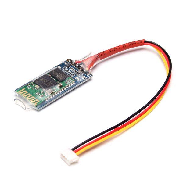 Dasmikro adaptador Bluetooth para el ICS Kyosho Mini-Z