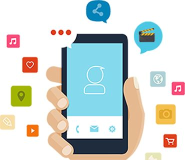 Mobility is sizzle in the digital marketing services arena. Whether it be mobile app development for iPhone or Android, Tablet or iPad apps for business needs or a fully integrated enterprise app system for your business.