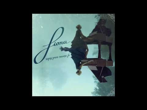 FIONA - RHIANNON (Album `Of Rivers and Tides´) - YouTube