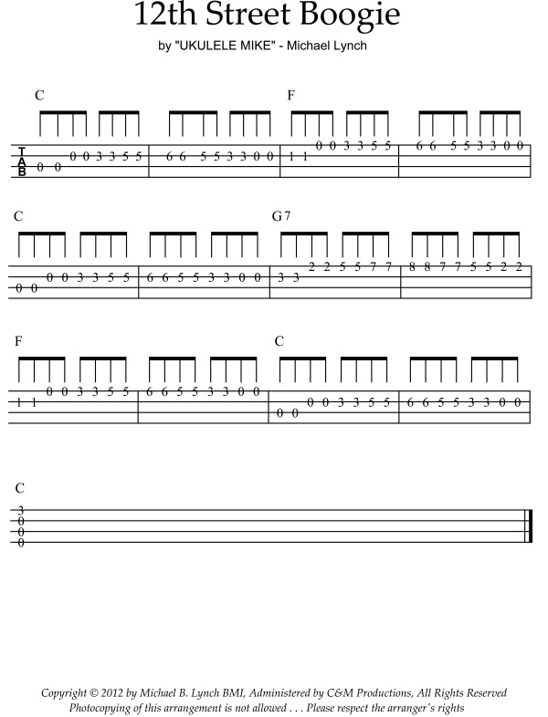 Ukulele u00bb Ukulele Tabs Gravity Falls - Music Sheets, Tablature, Chords and Lyrics