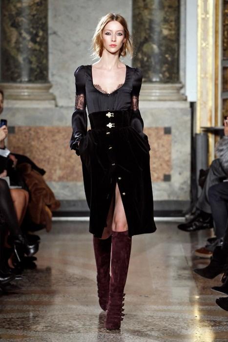 Beautiful: High Fashion, Dark Fashion, Boots