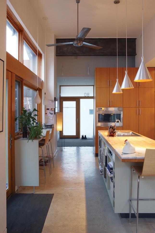 fleming adams home kitchen