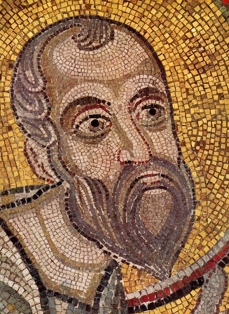 древнерусская мозаика картинки