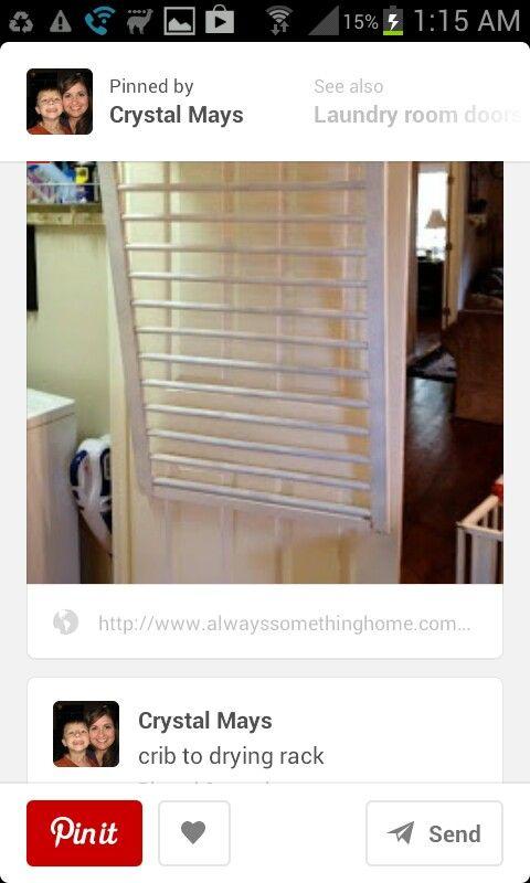 Reuse crib