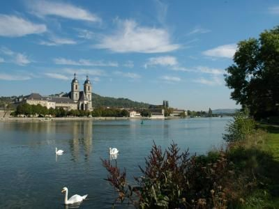 Moselle Pont a mousson Guide du tourisme de la Moselle Lorraine