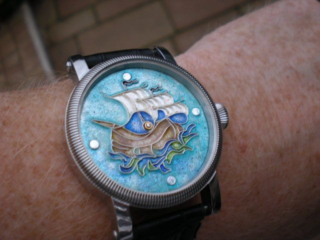 Enamel cloisonne. ( dial watch, icon, etc....) 33bdab42f9eb501111f602b347bc52dc