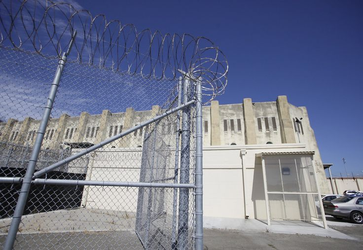 Image result for San Quentin State Prison