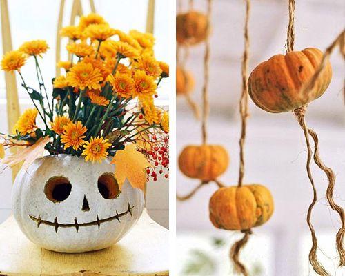 Decoracao de Halloween para eventos empresariais