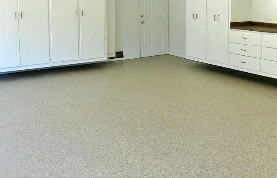 Best 25 epoxy flooring cost ideas on pinterest garage for Cost to level garage floor
