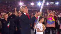 Spero di fare cosa gradita proponendo il video della Cerimonia inaugurale dei 31-imi giochi olimpici estivi Rio 2016, con commento in italiano dello staff di Rai Sport