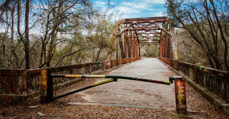 """1) Bellamy Bridge – Marianna 2) Sanibel Causeway – Sanibel Island 3) Mid-Bay Bridge – Destin 4) Selmon Street Bridge – Tampa 5) Mainstreet Bridge – Jacksonville 6) Sunshine Skyway Bridge – St...."