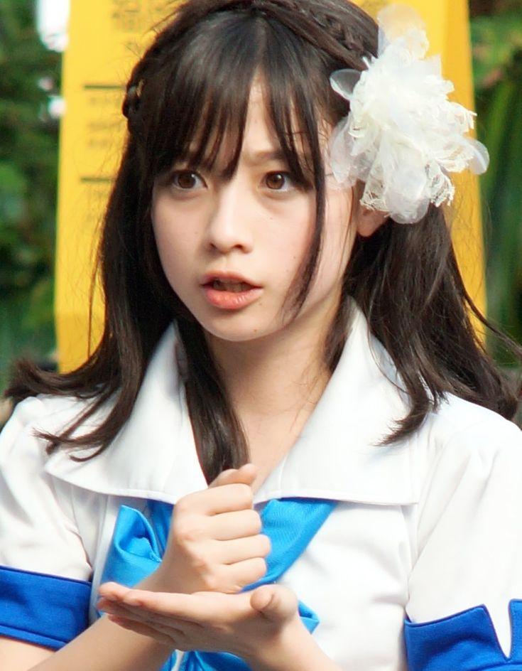 博多のローカルアイドル・橋本環奈さん(中3)が菅原道真公以来の逸材と話題に