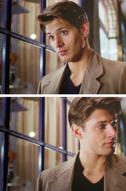Jensen as Eddie G in Blonde. #Jensen <<WHAT IS THIS GORGEOUSNESS.<== his hair... What's with the hair...