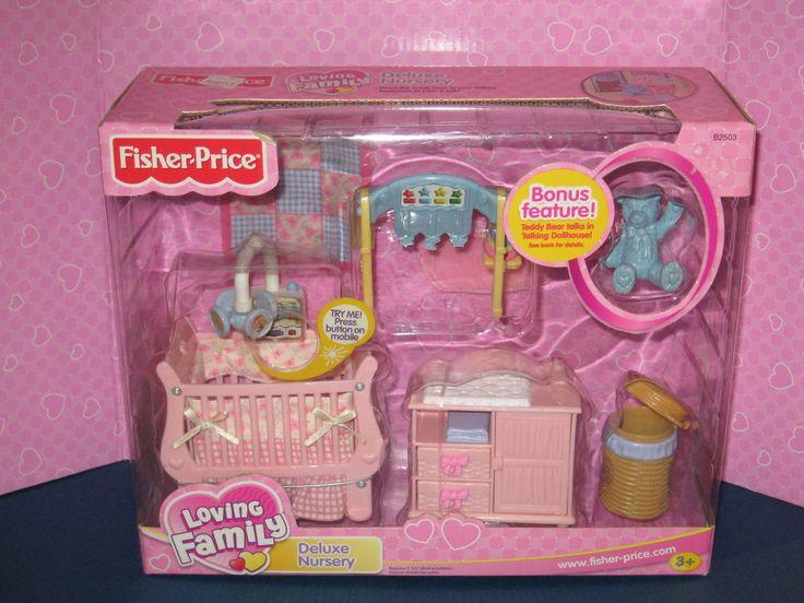 53 best The Loving Family images on Pinterest | Doll houses ...