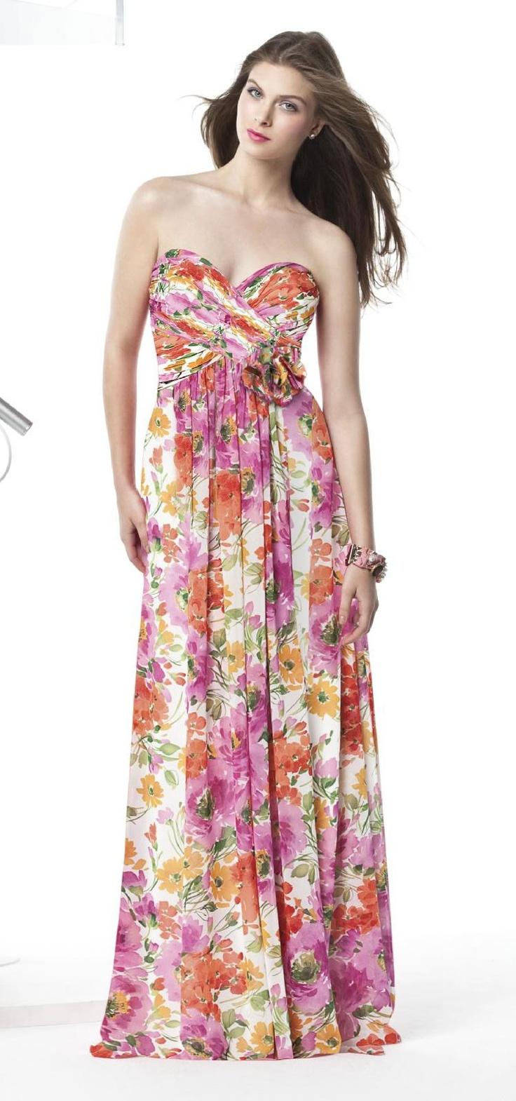 Mejores 27 imágenes de Dresses en Pinterest   Cosas de boda, Bodas y ...