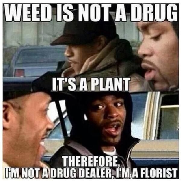 When How High layed out this flawless logic: | 27 Hilarious Moments Of Stoner Logic