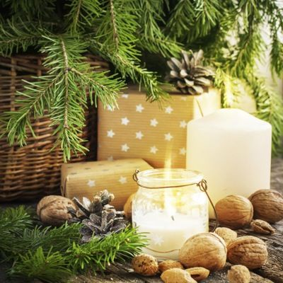 Get crafty with your holiday giving. Try these recipes for homemade gifts.