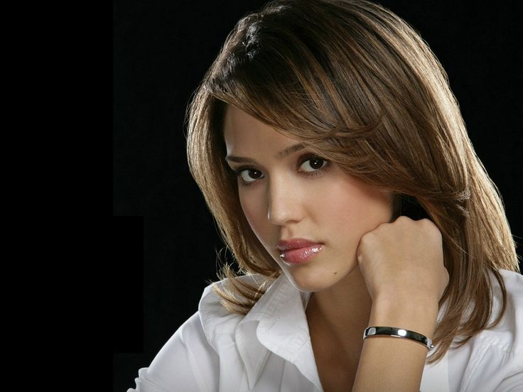 Widescreen Wallpapers of Jessica Alba Best Background