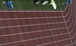 INTERACTIVE TIMELINE - Breaking the 4-minute mile -  Interact with the timeline to see key dates relating to getting the sporting edge – Breaking the 4-minute mile.