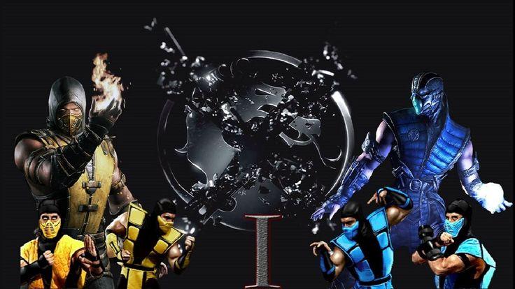 Mortal Kombat X: Online Multiplayer w/ Silver I