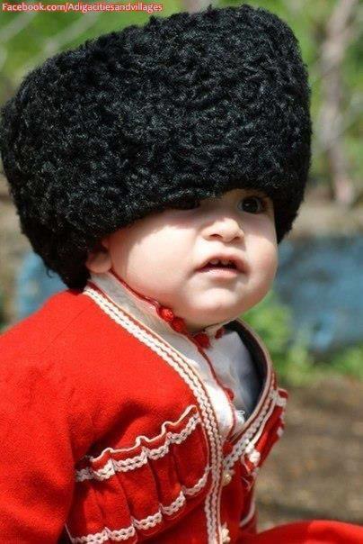 Осетинские мальчики картинки