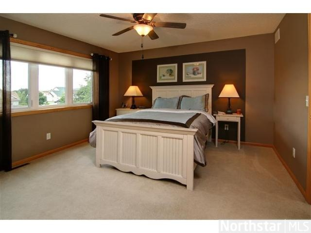 19 best bedroom painting ideas images on pinterest for Cool master bedrooms