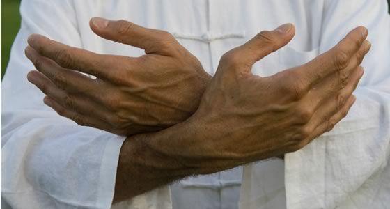 Qigong Hands 24 best Fitness:...