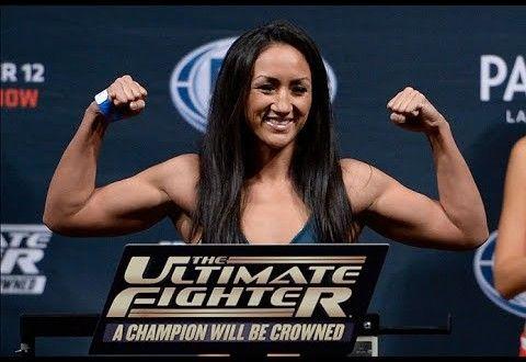 Video – UFC 185: Official Weigh-In @5PM ET/ 10 PM GMT | TalkingBrawlsMMA.com