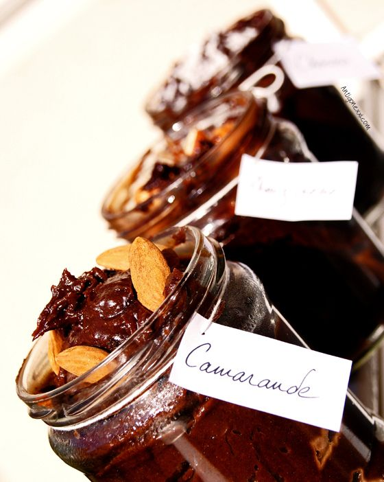 Home made Nutella - Better than the original!