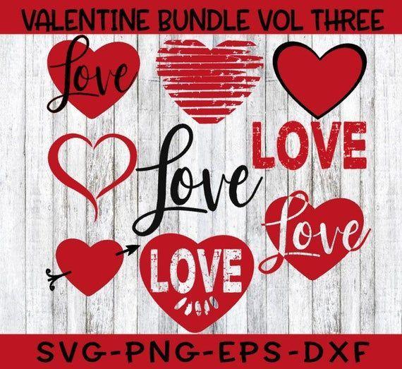 Download Valentine, Valentine SVG, Valentine SVG Bundle, Love, Love ...