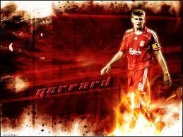 Gerrard.....What a player!!