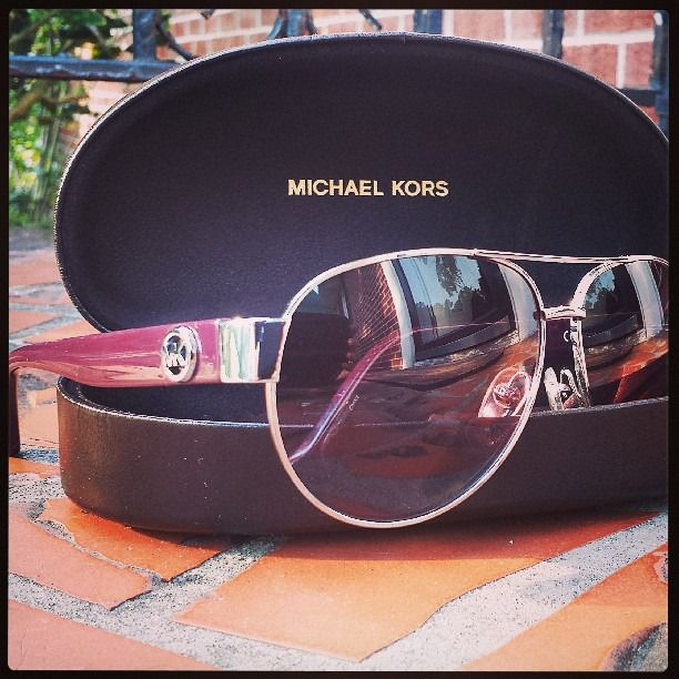 Michael Kors sunglasses<3