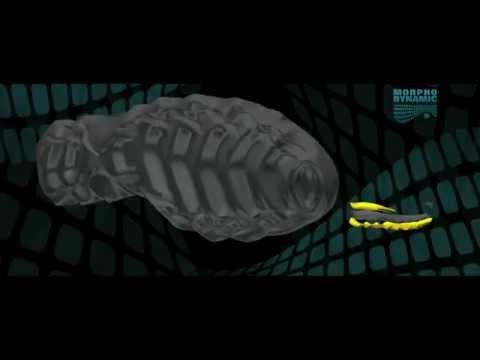 La Sportiva - promo nové technologie MORPHO DYNAMIC