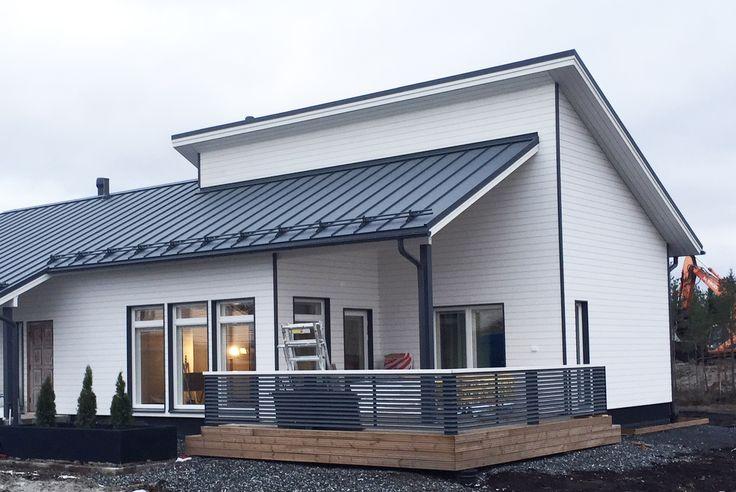 Talonäyttely Seinäjoella 16.12.2014 klo 16-19