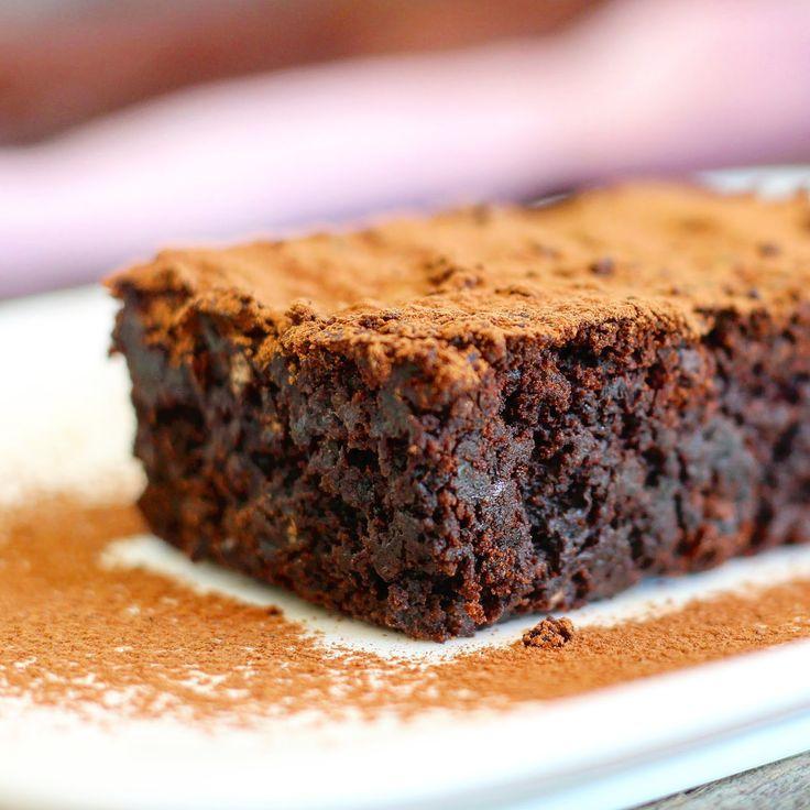 Gateau avec haricots noirs les recettes les plus populaires de g teaux en europe - Dessert vegan sans gluten ...