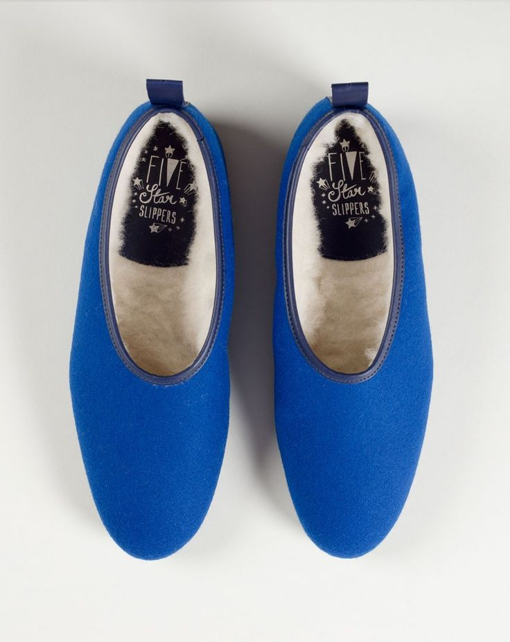 Five Star Slippers