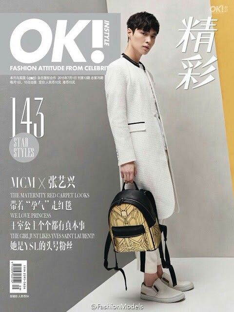 Lay for MCM