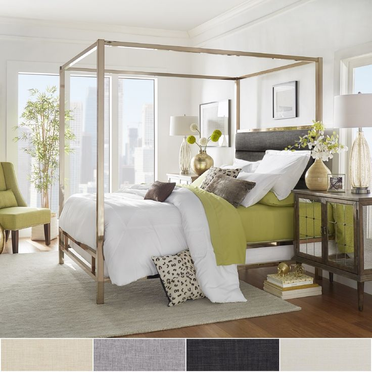33 Canopy Beds And Canopy Ideas For Your Bedroom: Best 25+ Teen Canopy Bed Ideas On Pinterest