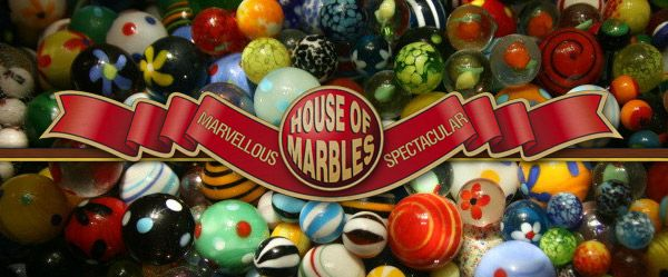 House of Marbles, Bovey Tracey