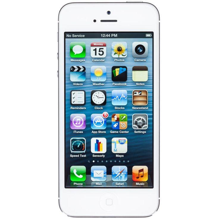 Apple iPhone 5 (Sprint)