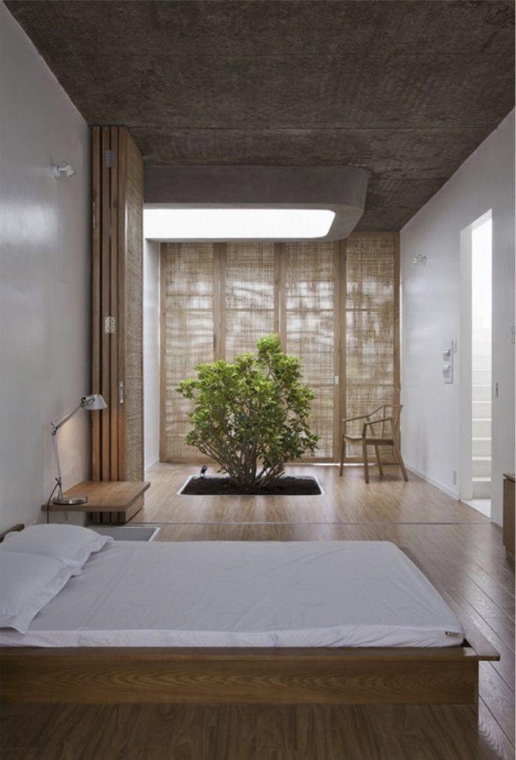 Estilo japonés, el inicio del minimalismo. El estilo japonés, en la arquitectura y en el diseño interior, siempre ha sido fascinante y particular. Lee más aquí
