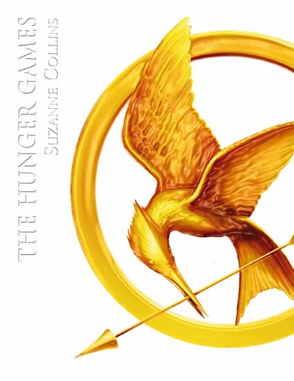 Booktopia - The Hunger Games - Luxury Edition Box Set , The Hunger Games Trilogy by Suzanne Collins, 9781742838816. Buy this book online.