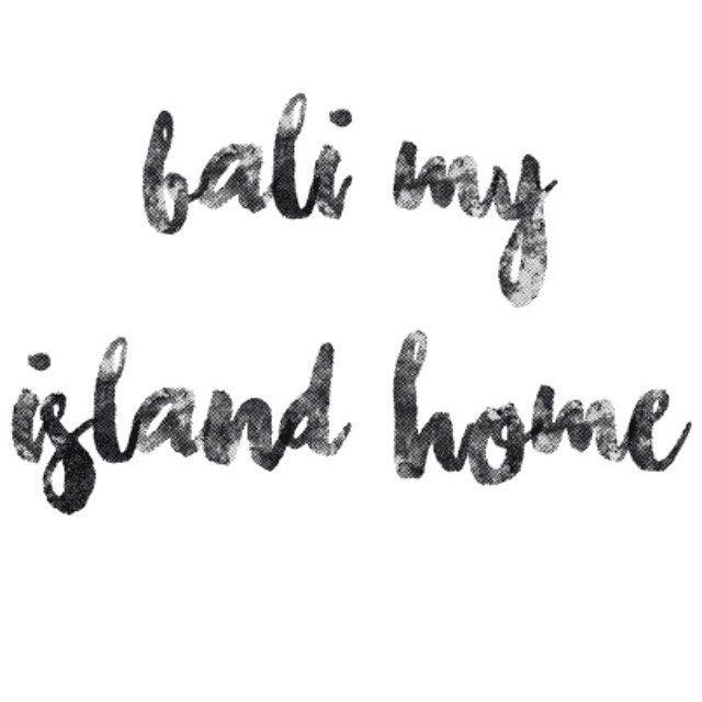 Bali... It's an island paradise!  #adventure #bali #baliexpat #exploring #islandparadise #indonesia #instatravel #travel #travelquote #quote