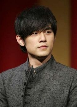 Jay Chou - cutest Asian guy ever. Talents and brain doesn't hurt either. #crush