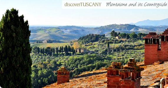 Montaione Tuscany - another wow for fine wines and history lessons ¡Menos de un mes!