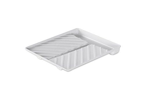 Works as a bacon tray or for defrosting food in the #microwave.  Sloped design drains away grease and moisture.  Large capacity and rectangular shape accommodate...