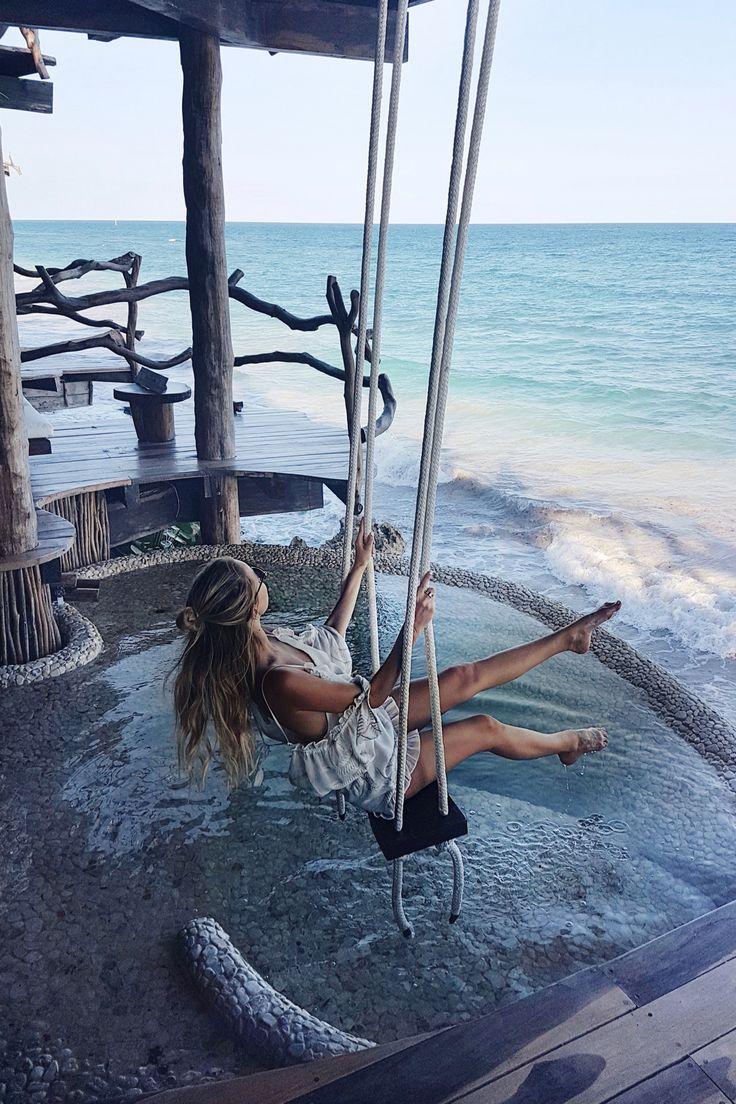 Tulum Beach Hotels Cheap