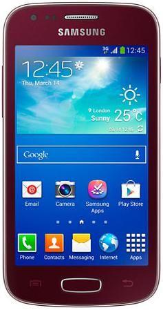 Red colour scheme Samsung Galaxy Ace 3 cheap contract deals: https://www.phonesltd.co.uk/Samsung/Galaxy_Ace_3_Red_Deals.html #samsunggalaxyace3 #galaxyace3 #ace3